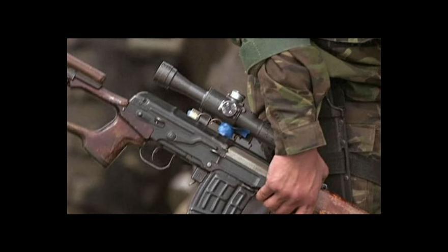 Video Lubomír Zaorálek k propuštění pozorovatelů