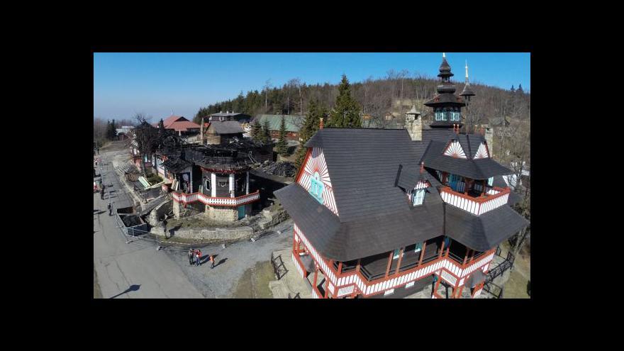 Video Ředitel Valašského muzea v přírodě Jindřich Ondruš