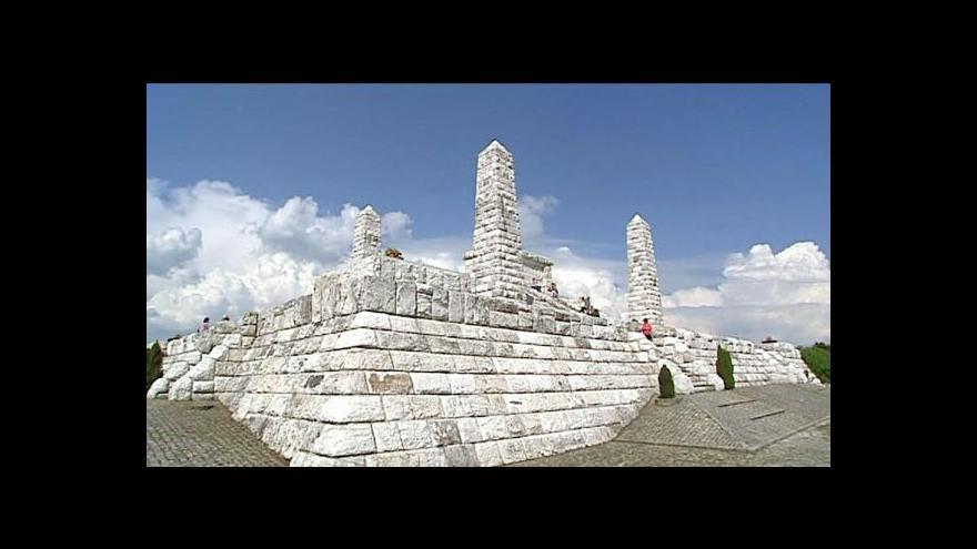 Video Praha i Bratislava si připomínají 95 let od smrti Štefánika