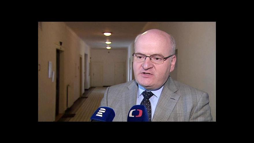Video Daniel Herman: O dalším postupu se rozhodnu až s pravomocným rozsudkem