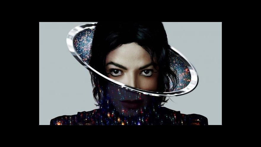 Video Matěj Ruppert: Jackson změnil svět populární hudby