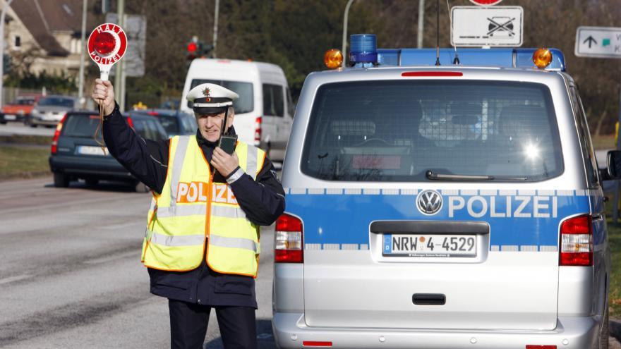 Video Tisková konference ÚAMK ke změnám dopravních předpisů v evropských zemích