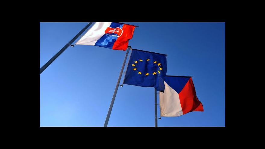 Video Evropská unie očima politiků či politologa