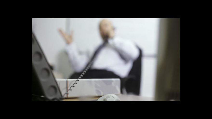 Video Nová lest z předváděcích akcí - odměna za telefon