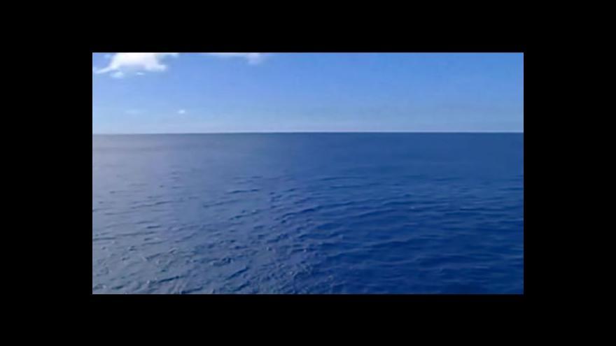 Video Pátrání po letu MH370 se přesouvá do Bengálského zálivu