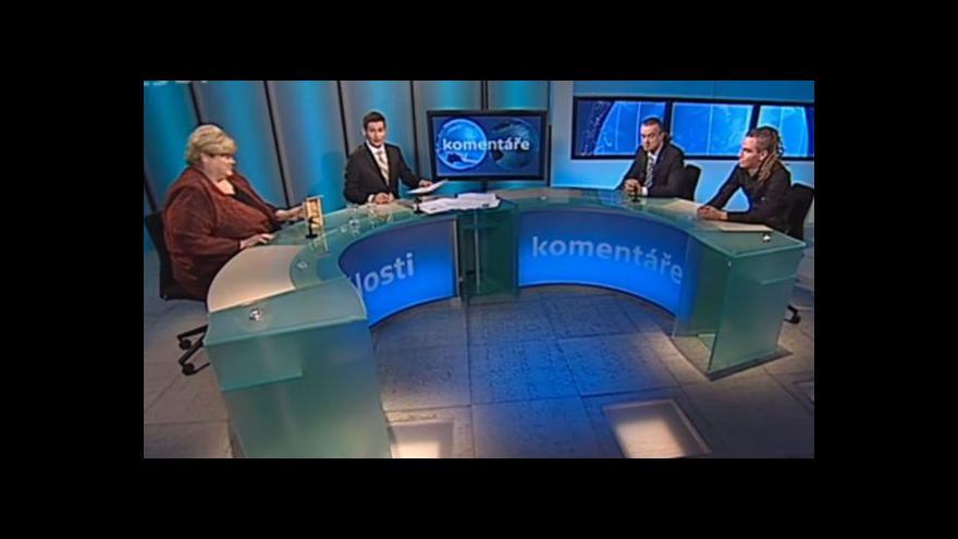 Video Předvolební debata: Česká pirátská strana, Česká suverenita, Republika
