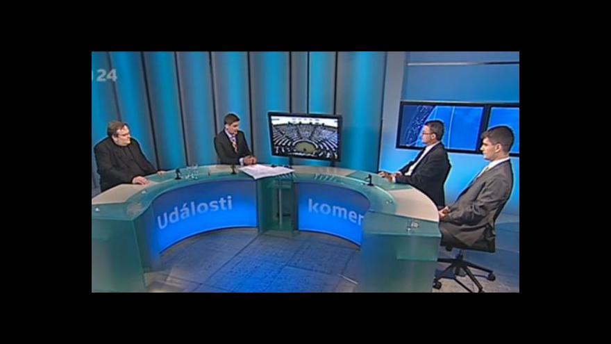 Video Předvolební debata: ANEO, ČSNS a KČ