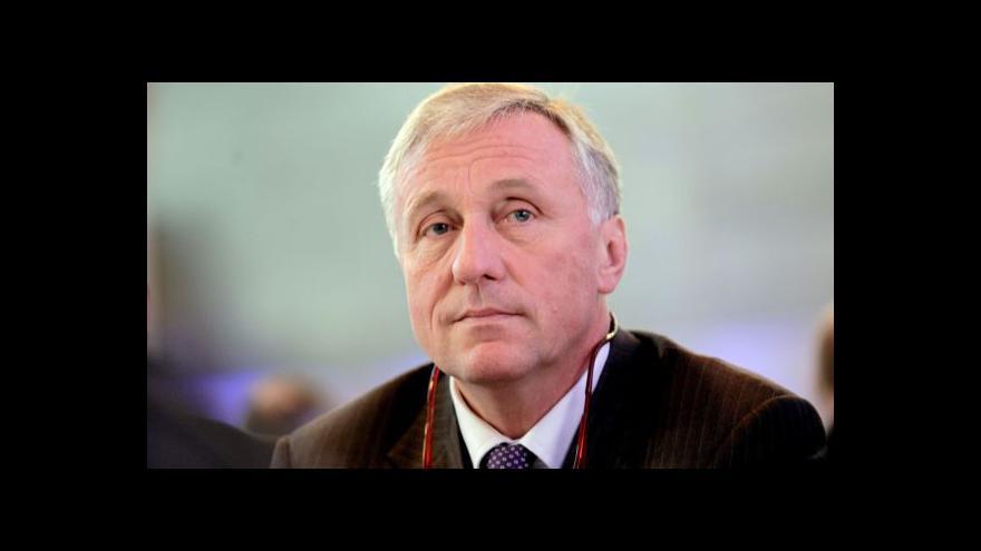 Video Topolánek ve speciálu ČT: EU je nereformovatelná