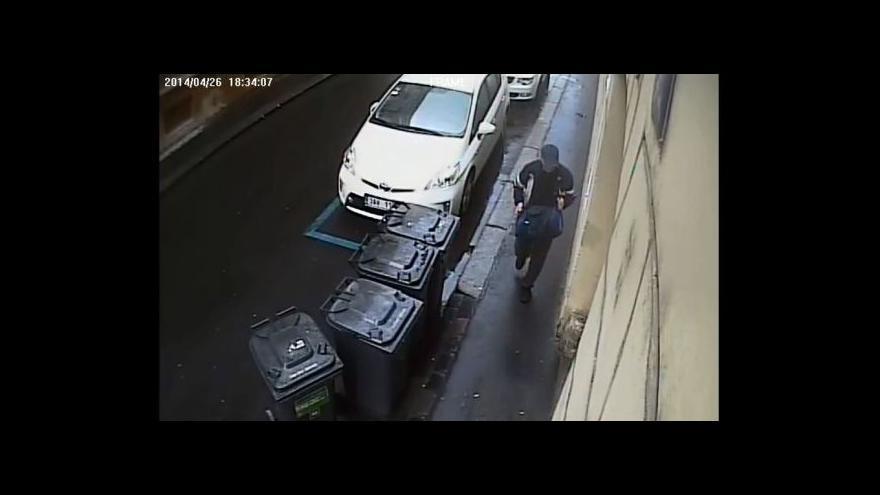 Video Nebezpečný útočník