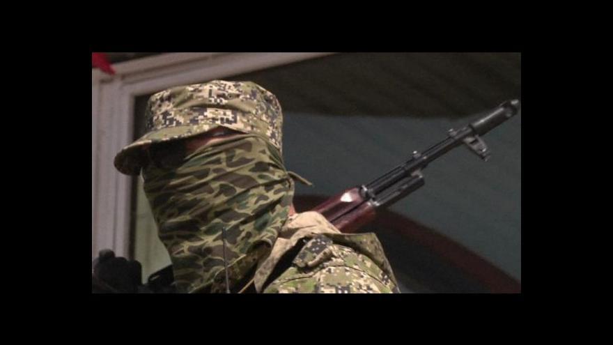 Video Svoboda: Důležitější než sankce jsou obavy