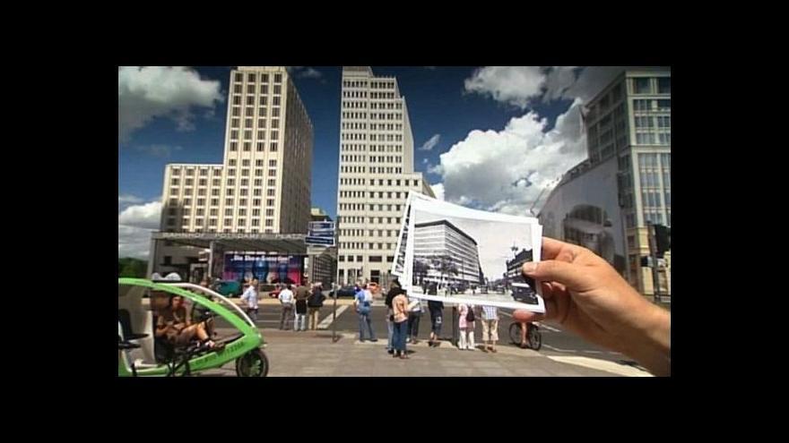 Video Erich Mendelsohn se připomněl Ostravě