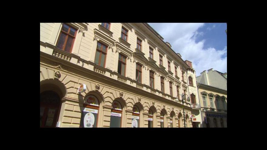 Video ROP Severovýchod chce zpět peníze za rekonstrukci hotelu Praha