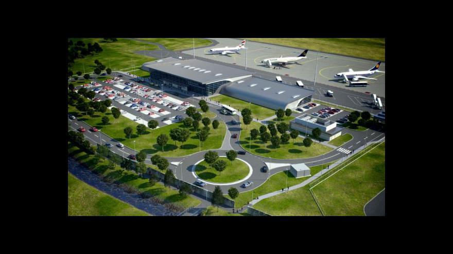 Video Rozšiřování letišť tématem Událostí v regionech