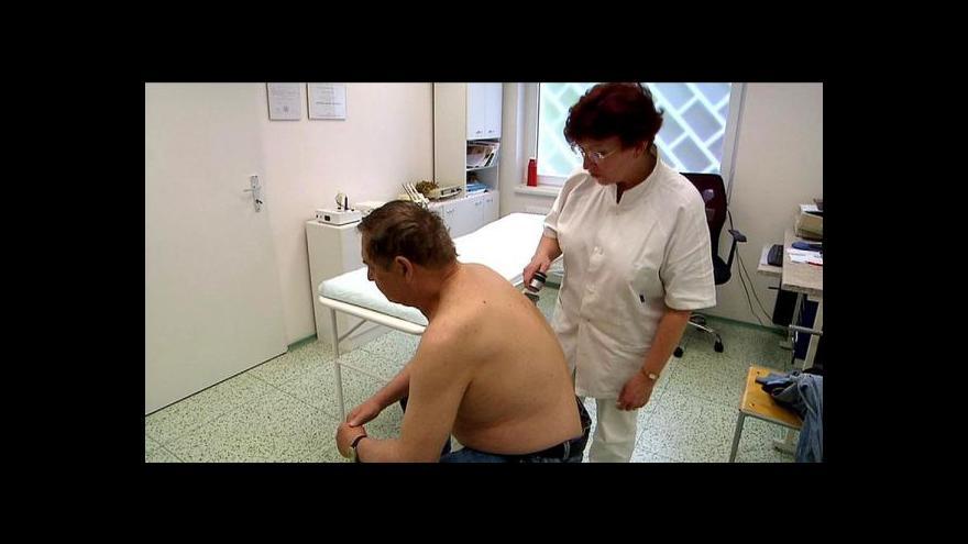 Video Události: Počet odhalených melanomů stoupá