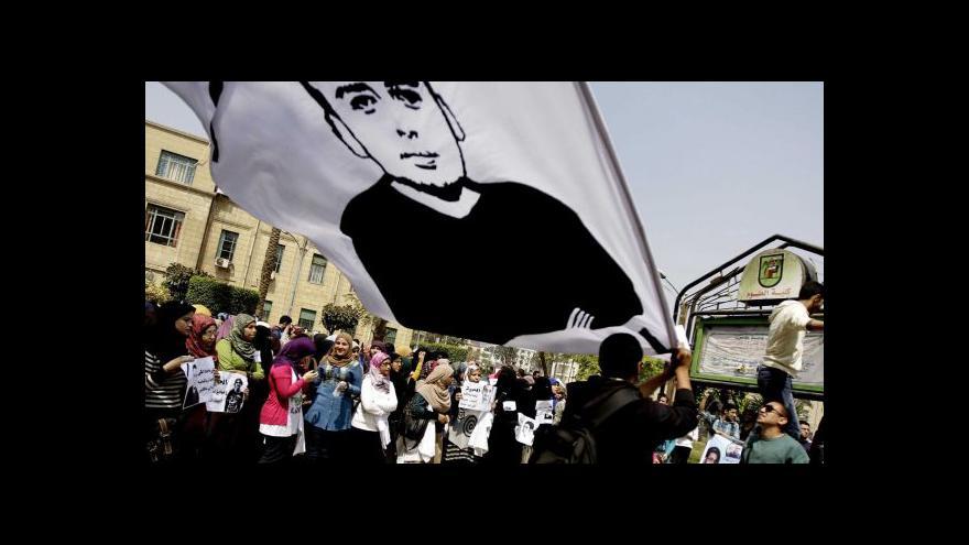 Video Tureček: Proces je snaha současného režimu zúčtovat s oponenty