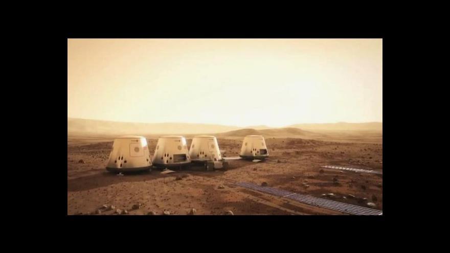Video V Pardubicích se diskutovalo o budoucnosti vesmírných projektů