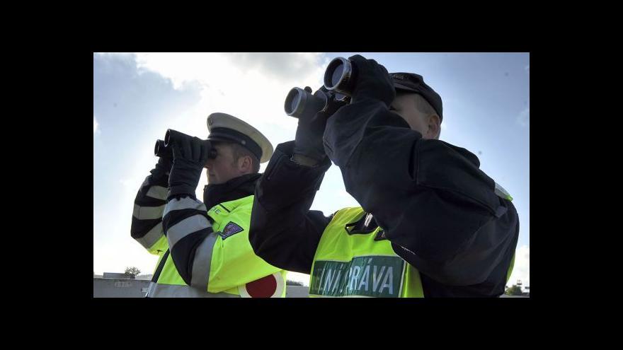 Video Zástupce ředitelství cel: Boj s úniky daní musí zrychlit
