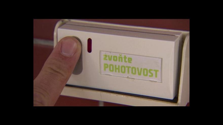 Video V krajích chybí lékárenská pohotovost