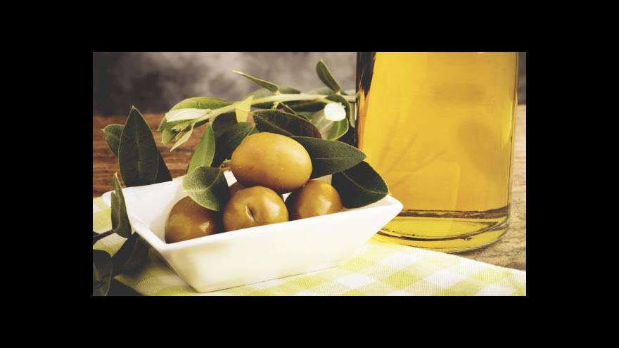 Video Reportáž: Výrobci olivového oleje lákají turisty