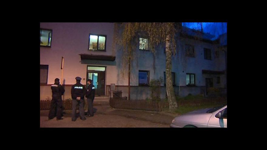 Video No comment: Večerní zásah ve Valašském Meziříčí
