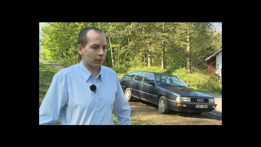 Video Spor o platbu za auto úspěšně dotáhl až k Ústavnímu soudu