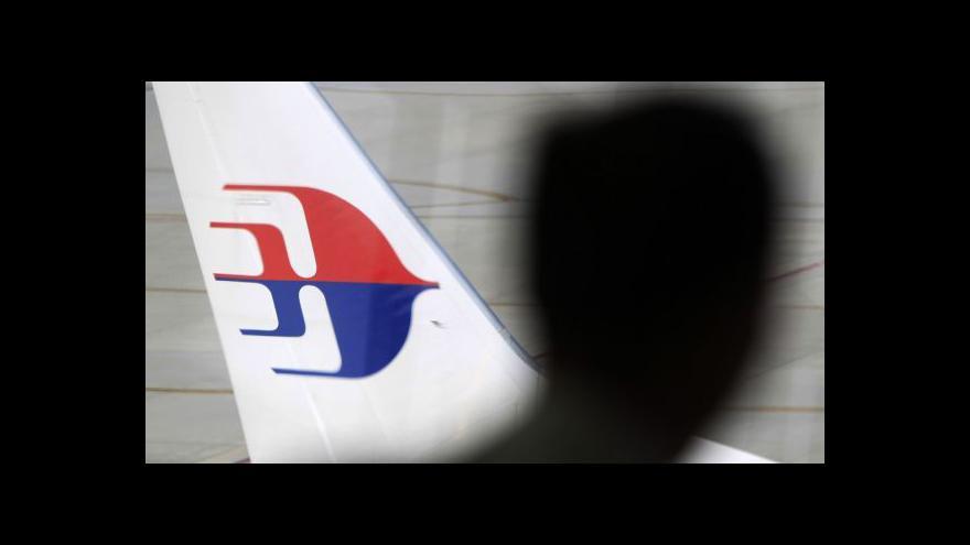Video Kapitán Boeingu 737: Letadlo někde mohlo i přistát