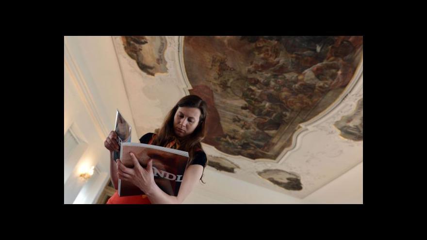 Video Nejkrásnější knihy mají své vítěze