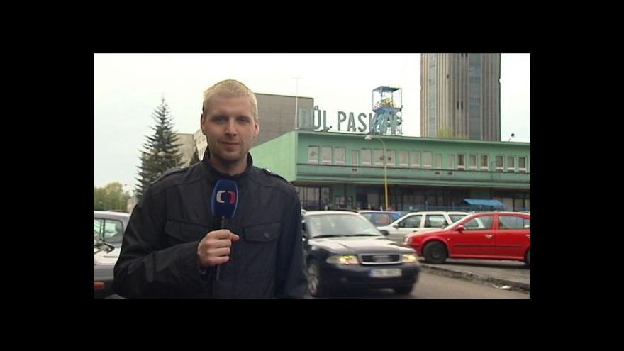 Video Reportáž P. Daňkové a R. Wiglasze