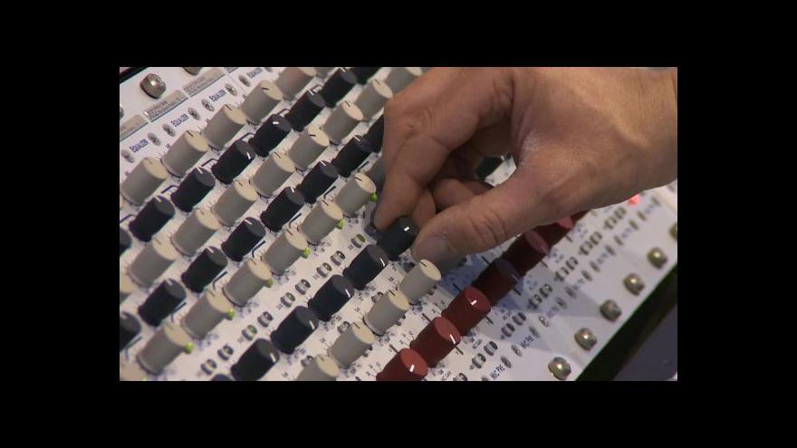 Video No comment: Nový koncertní sál brněnského Sono centra