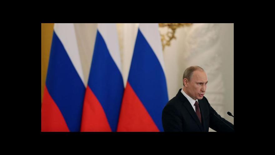 Video Just: Zákon se týká i obyvatel bývalého ruského impéria