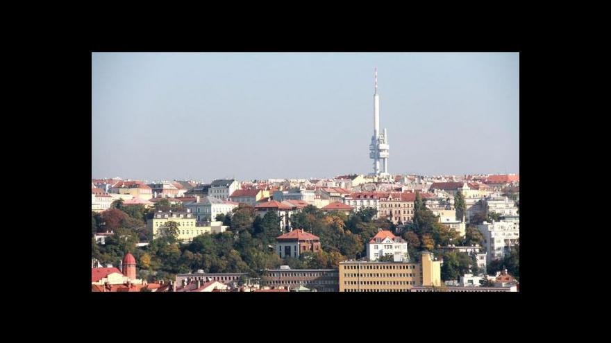 Video Události v kultuře o Ročence české architektury