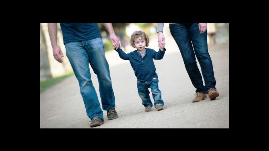 Video Lidovci by chtěli zvýšit daňovou slevu na druhé dítě