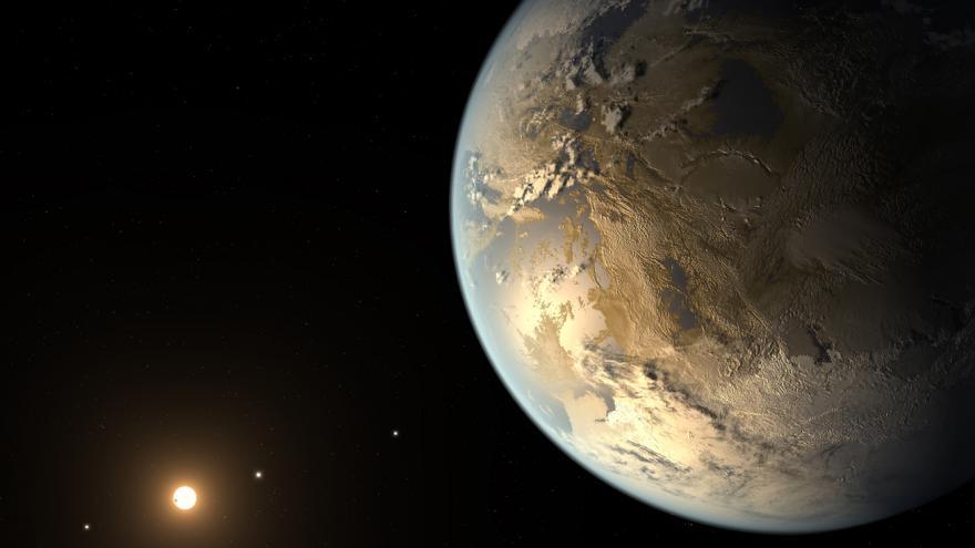 Video Studio 6: Každý může mít svou planetu