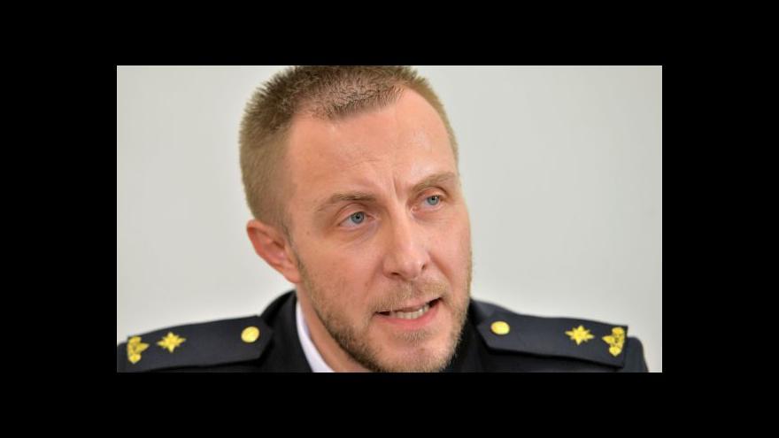 Video Rozhovor s odvolaným šéfem věznic Dohnalem