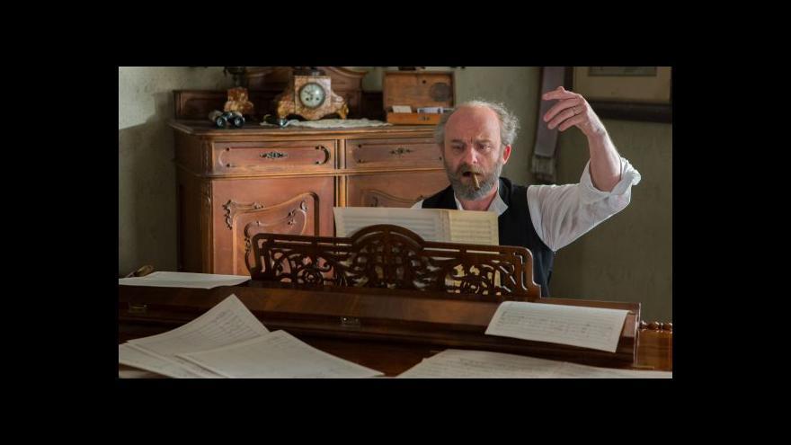 Video Americké dopisy Antonína Dvořáka