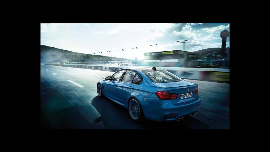 Video Studio ČT24 o prodeji aut v Evropě