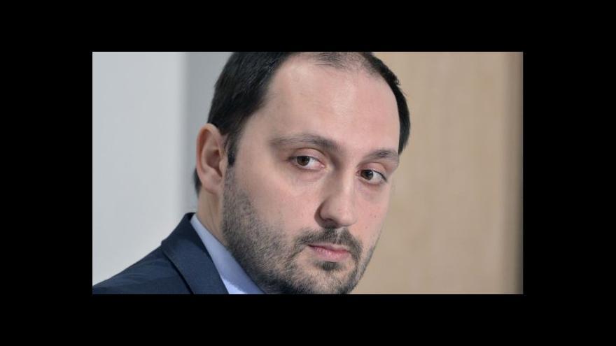 Video Hazdra: Není jiné cesty, jak uklidnit spory, než dialog