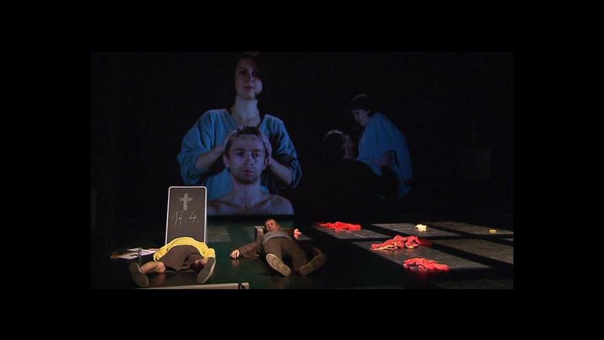 Video Metr a půl na šířku - ideální prostor pro poslední odpočinek
