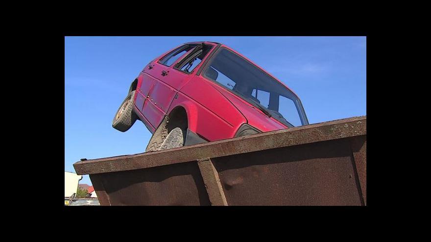 Video Sváteční nehodovost tématem Událostí