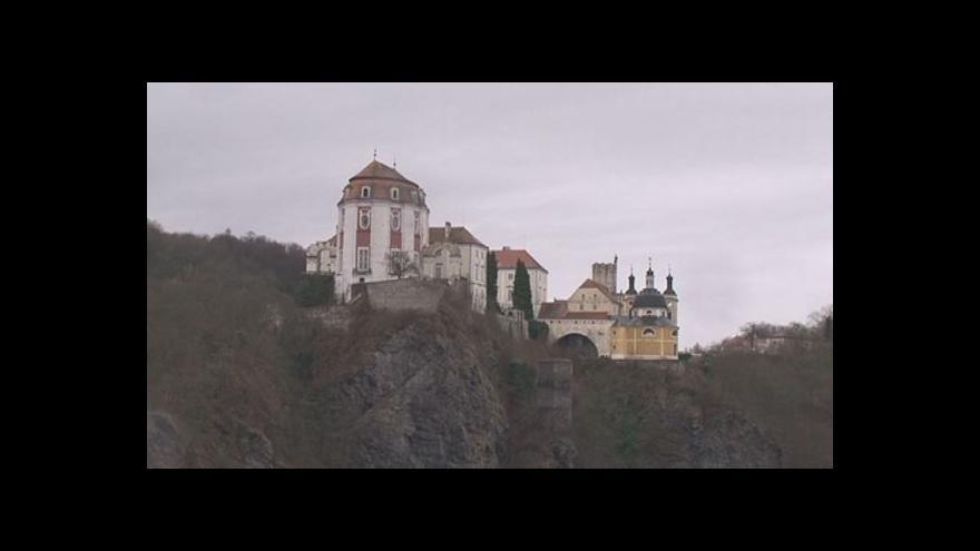 Video Tři minuty z Vranova nad Dyjí
