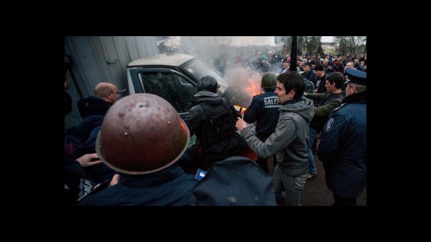 Video Pitrová: Moskva zahájí operaci, která k sobě strhne místní