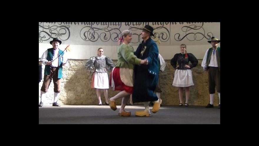 Video Jarmark v Mladé Boleslavi
