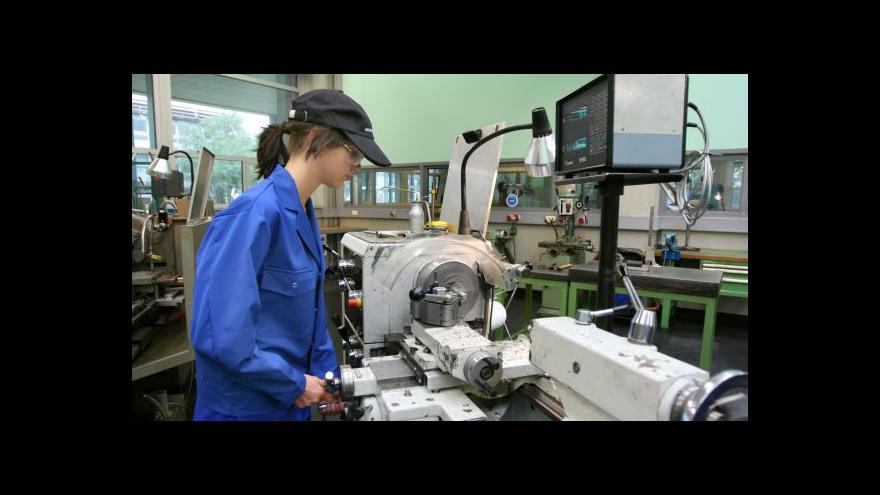 Video Problémy s nabíráním nových pracovních sil