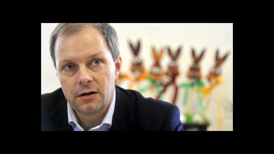 Video Chládek o útocích v polepšovnách: Ministerstvo pochybilo