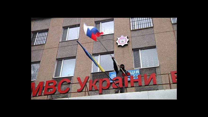 Video EU plánuje rozšíření sankcí
