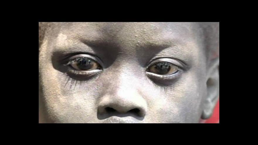 Video Africká unie zasáhne v zapomenuté krizi v nejmladší zemi světa