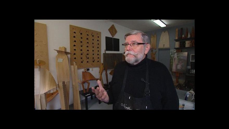 Video Hovoří Jan Zemánek