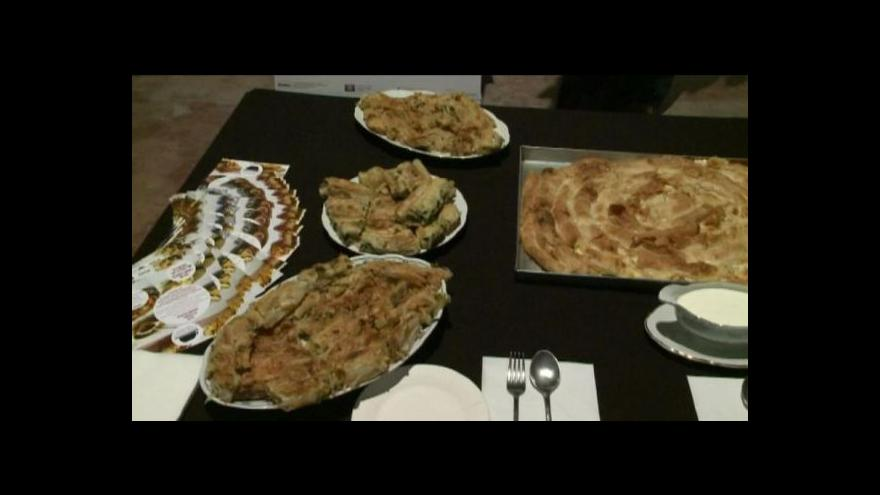 Video Ve Slovinsku otevřeli první romskou restauraci