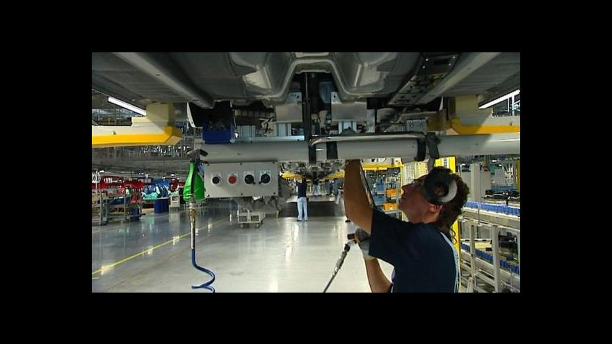 Video Vedení Hyundai mělo zastrašovat zaměstnance