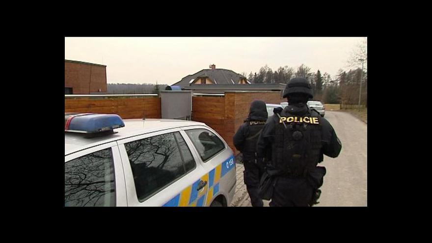 Video Ministři stvrdili vznik daňové policie